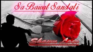 'Sa Bawat Sandali'  by Shawn Loco