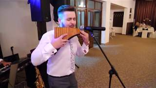 Ovidiu Taran - Program instrumental - NAI LIVE - nunta 2018
