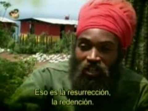 Documental Rasta - La Orden Boboshanti