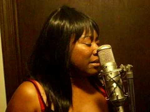 "SHERi singing Terry Ellis ""Wherever You Are"""