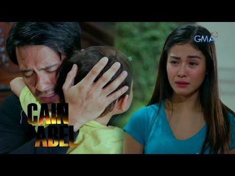 Cain at Abel: Yakap ng sabik na ama | Episode 20