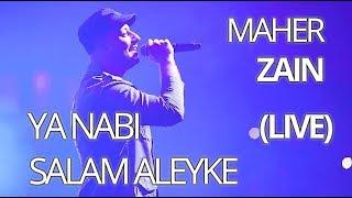 igmg maher zain ya nabi salam alayka live kdg 2013