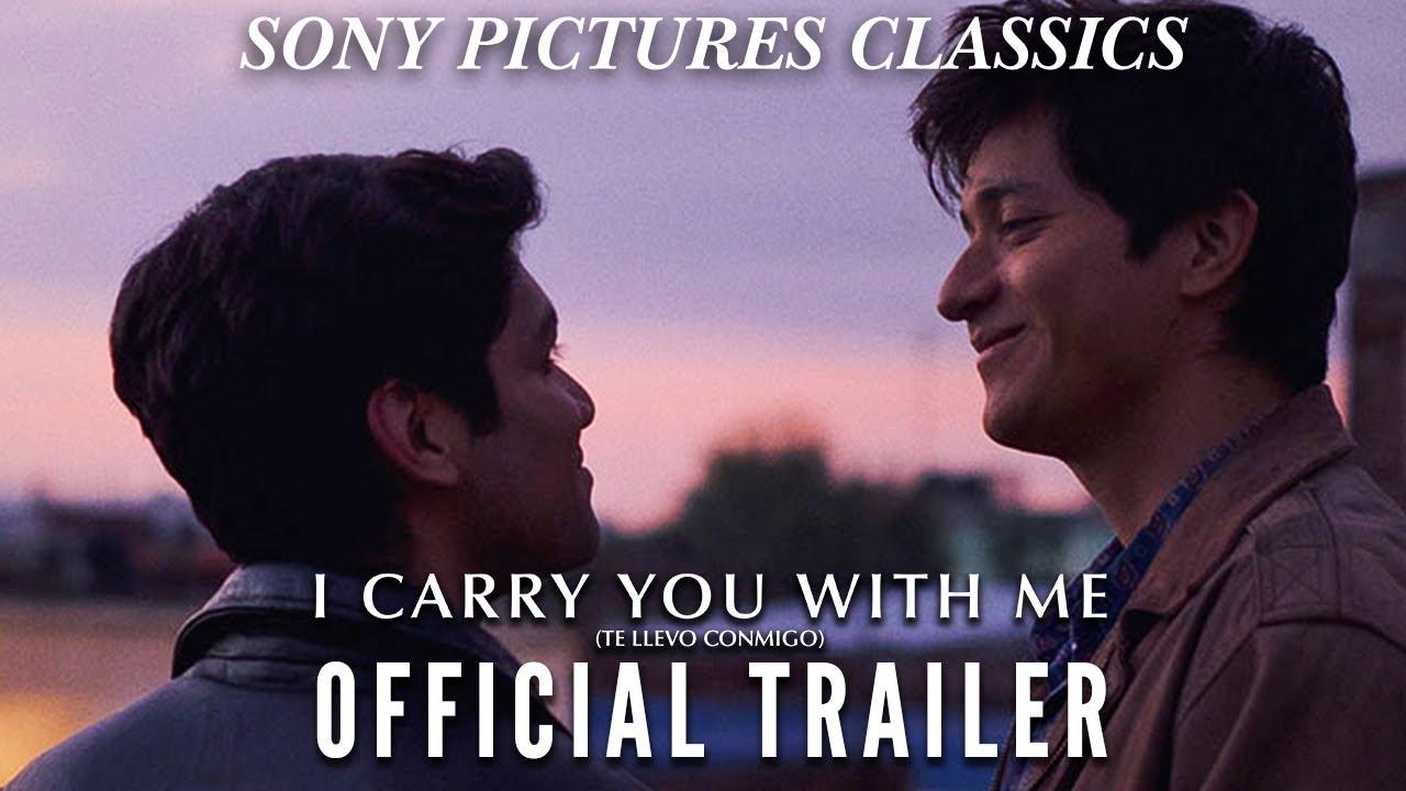Sedona Film Festival presents 'I Carry You With Me'