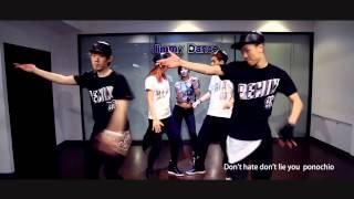 中國好聲音 第三季 秦宇子 X TPD專業舞蹈團隊 SO COOL