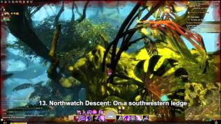 GW2 No Mask Left Behind Exalted Masks Achievement Guide