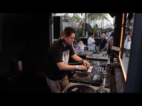 Fania Presents: Armada Fania DJ Sets - Jose Marquez (1-800-Lucky)