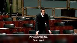 Sami Savio, sähkön siirtohinnat nousevat