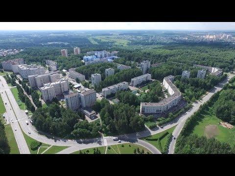 50 лет академической науке в Томске
