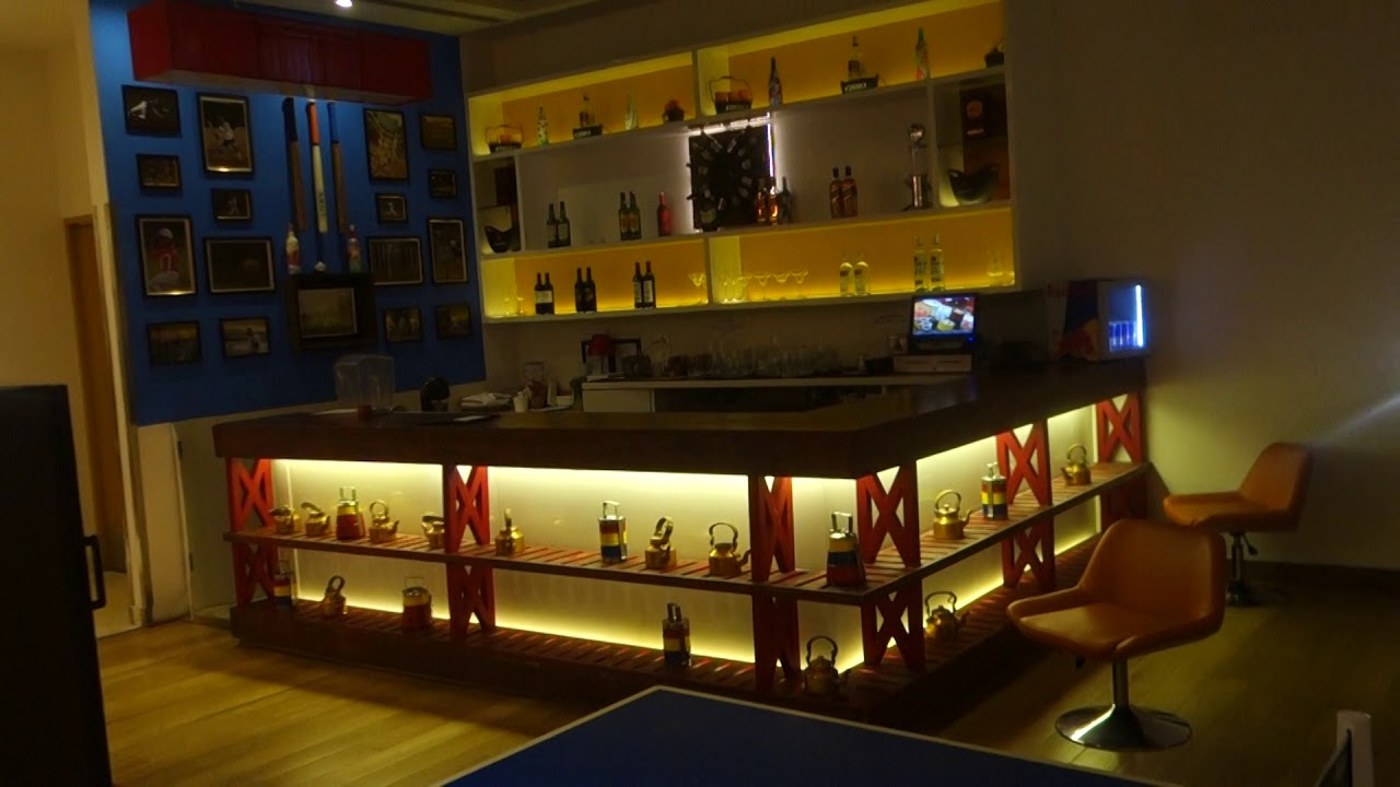Checking out dinner buffet at Ibis Chennai OMR - India ...