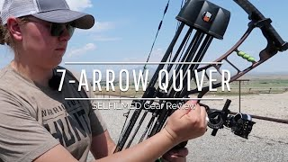 How To: SELFILMED Reviews the TightSpot Quiver