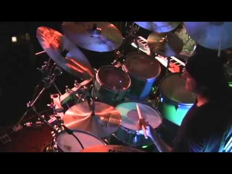 Virgil Donati Super Fusion Band Live the Baked Potato
