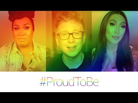 Download Youtube: #ProudToCreate Our Past Pride Videos