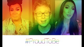 #ProudToBe: Celebrate Brave Voices this Pride thumbnail