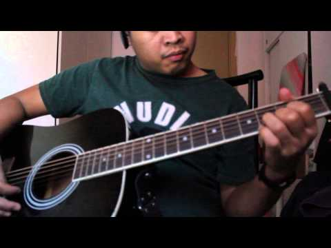 Captivate Us (acoustic Cover)