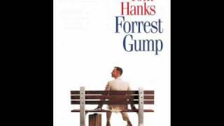 Forrest Gump Soundtrack - Stop Children Whats That Sound