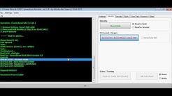 Kechaoda K115 MT6261 Password Pin Security Code Reset Remove