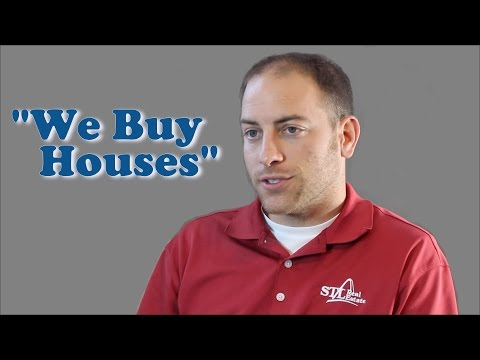 Are These We Buy Houses Companies For Real?