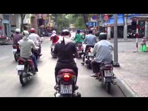 Sights and sounds of Ho Chi Minh City 2