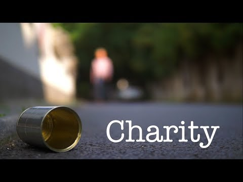 Charity (Short Film)