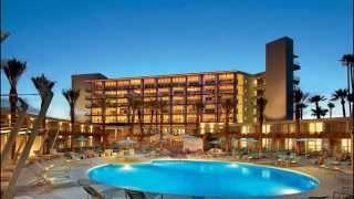 Model-model hotel bintang 5
