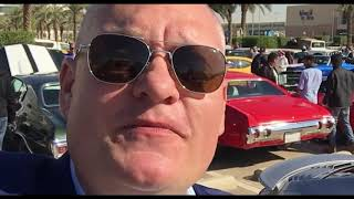 Muscle Car Of The Week Video Episode #332 - Muscle Cars in Saudi Arabia