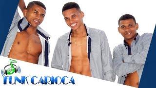 Os Magrinhos - Toma Toma Novinha Acelerada(Web Clipe Funk Carioca)