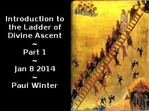 Introduction to the Ladder ~ Part 1 of 3 ~ Jan 8 2014