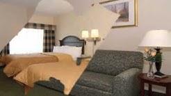 Comfort Inn (CT060)
