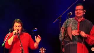 HALKA SONALI - MOSAÏQUE & SUROJIT  - A BOUQUET OF BENGALI SONGS – AOÛT/AUG, 2018