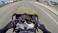 In the Garage - 1993 Honda CBR900RR - Ride