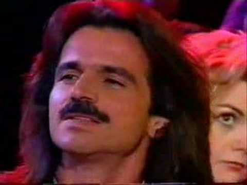 Yanni - Nostalgia - Royal Albert Hall, London
