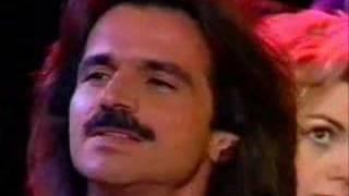 Yanni - Nostalgia - Royal Albert Hall, London(Another rare complete music video of Yanni's composition named