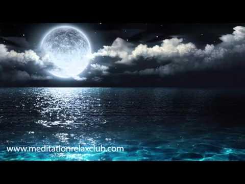 Good Night Sleep | Relaxation Sleep Music & Instrumental Deep Music