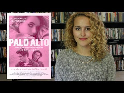 Palo Alto (2013) Movie Review | Teens finding themselves... and trouble