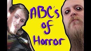 ABCs of Horror : Horror Movies A Z