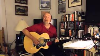 Greg Breeden Don't Expect Me to Be Your Friend Cover
