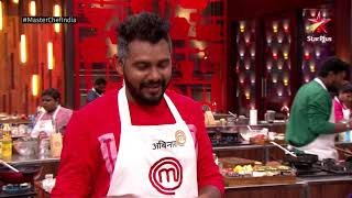 MasterChef India | Chaos in the Kitchen!