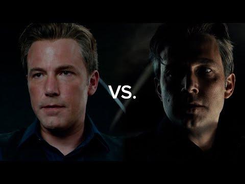 Justice League vs. The Snyder Cut - Filmmaking Comparison - Thomas Flight