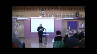 Introduction by Fr. Guy Nicholls