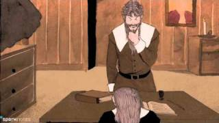Video SparkNotes: Nathaniel Hawthorne's The Scarlet Letter summary