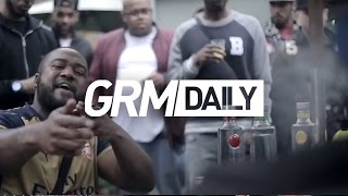 Stana x Searcher x Kalibwoy - London Badboys [Music Video] | GRM Daily