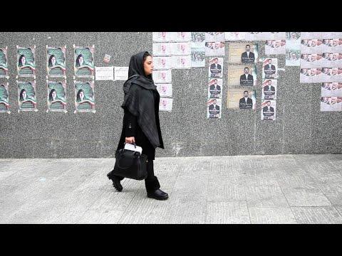 إيران: المحافظون يتصدرون النتائج الأولية مع استمرار فرز الأصوات  - نشر قبل 27 دقيقة