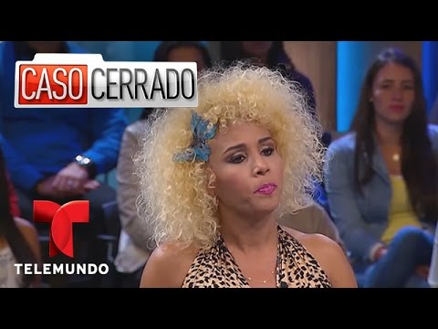 Juicy Pregnancy | Caso Cerrado | Telemundo English