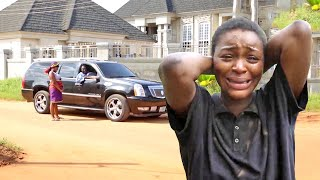The ENDLESS TEARS Of A Beautiful ORPHAN 1 -Cha Cha 2018 Latest Nollywood Africa Nigerian Full Movies