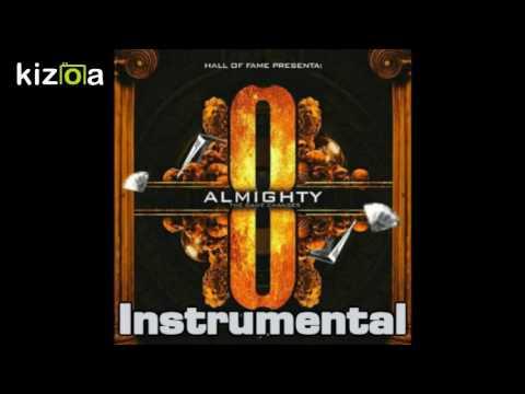 Almighty - Ocho Instrumental (Prod.GeniusM)