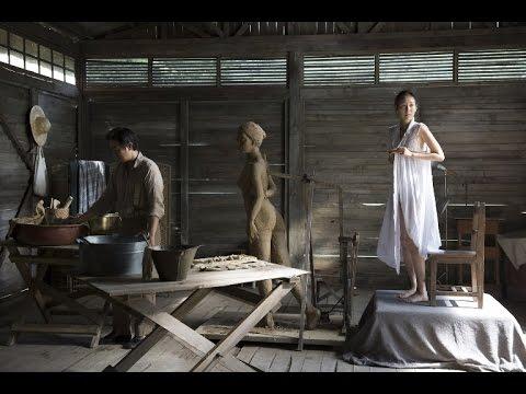 画像: ミラノ国際映画祭三冠!『アトリエの春、昼下がりの裸婦』 予告篇 youtu.be