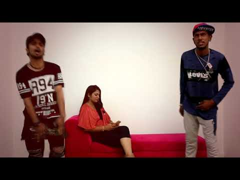 Superhit Punjabi Rapp Song - I HATE U -...