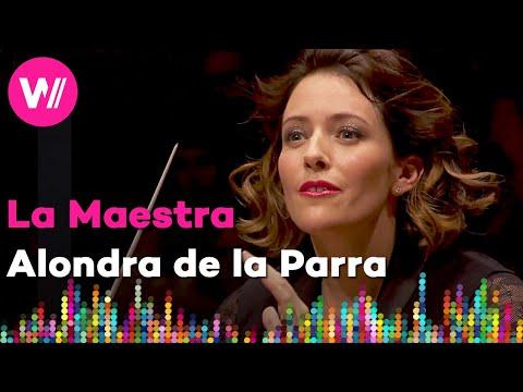 Silvestre Revueltas - La Noche de los mayas (Alondra de la Parra, Orchestre de Paris)