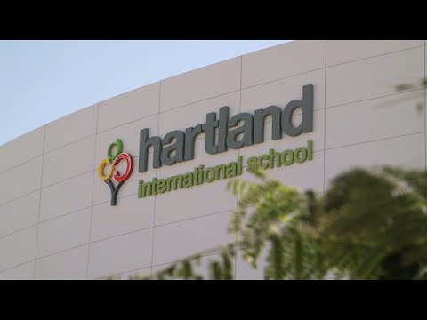 Hartland International School - WSA Video