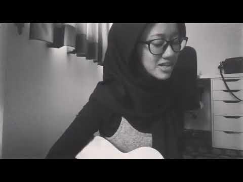 Atas Nama Cinta Cover By Dalia Farhana